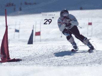 Carv Ski Wearable