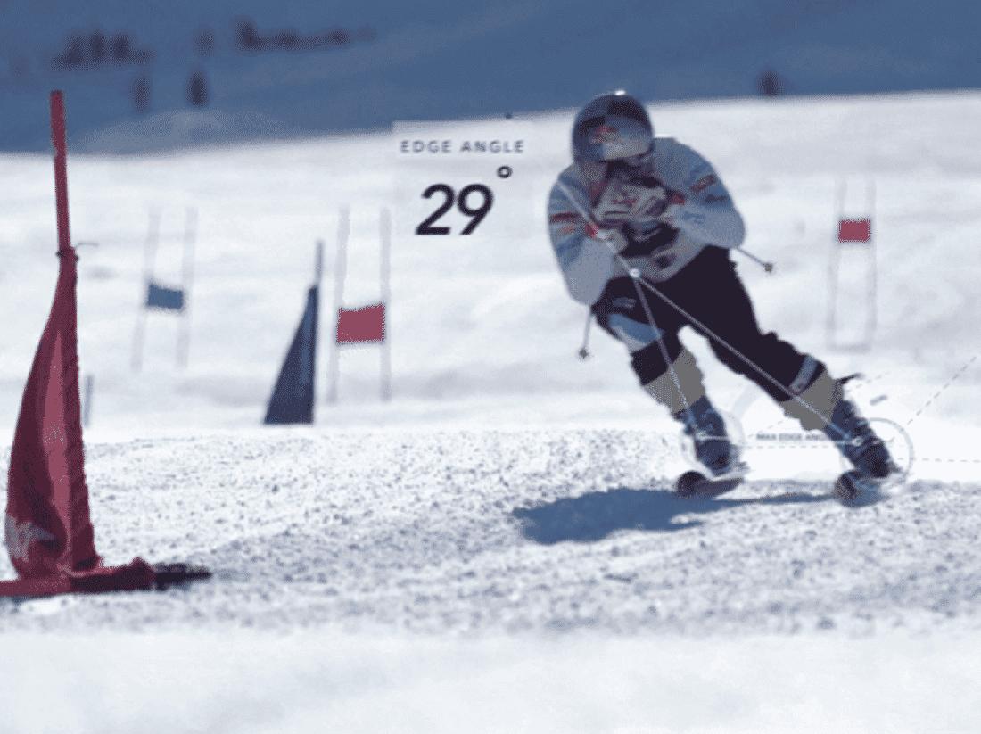 carv ski wearable case study