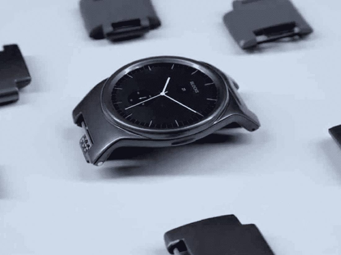 blocks smartwatch case study