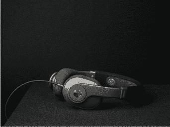 mindset headphones by joopio