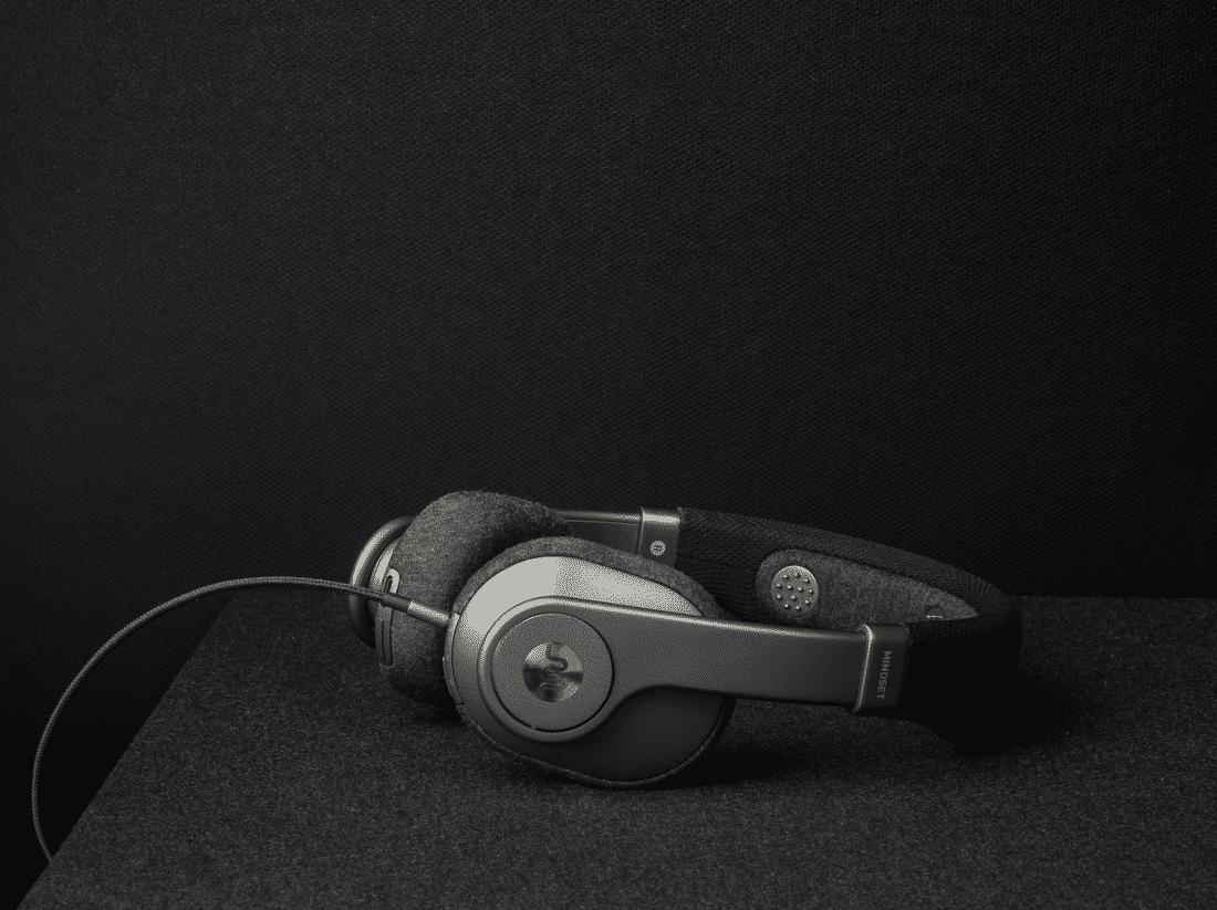 mindset headphones case study